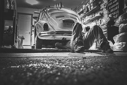 Oli Motor Terbaik, Apa Fungsinya untuk Kendaraan?