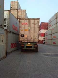 Freight Forwarder Import Shipment From China-Australia-Singapore To Bali Indonesia