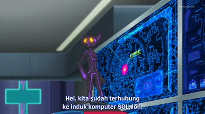Yu-Gi-Oh! Vrains Episode 16 Subtitle Indonesia