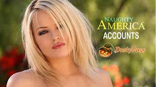 Free Naughtyamerica Premium AccountwWorking 100%
