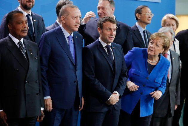 Τα συμπεράσματα της Διάσκεψης του Βερολίνου