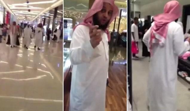 Pria Saudi Tikam Penjaga Konsulat Prancis Di Jeddah