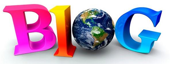 O que é um Blog - Exponha suas Ideias na Internet
