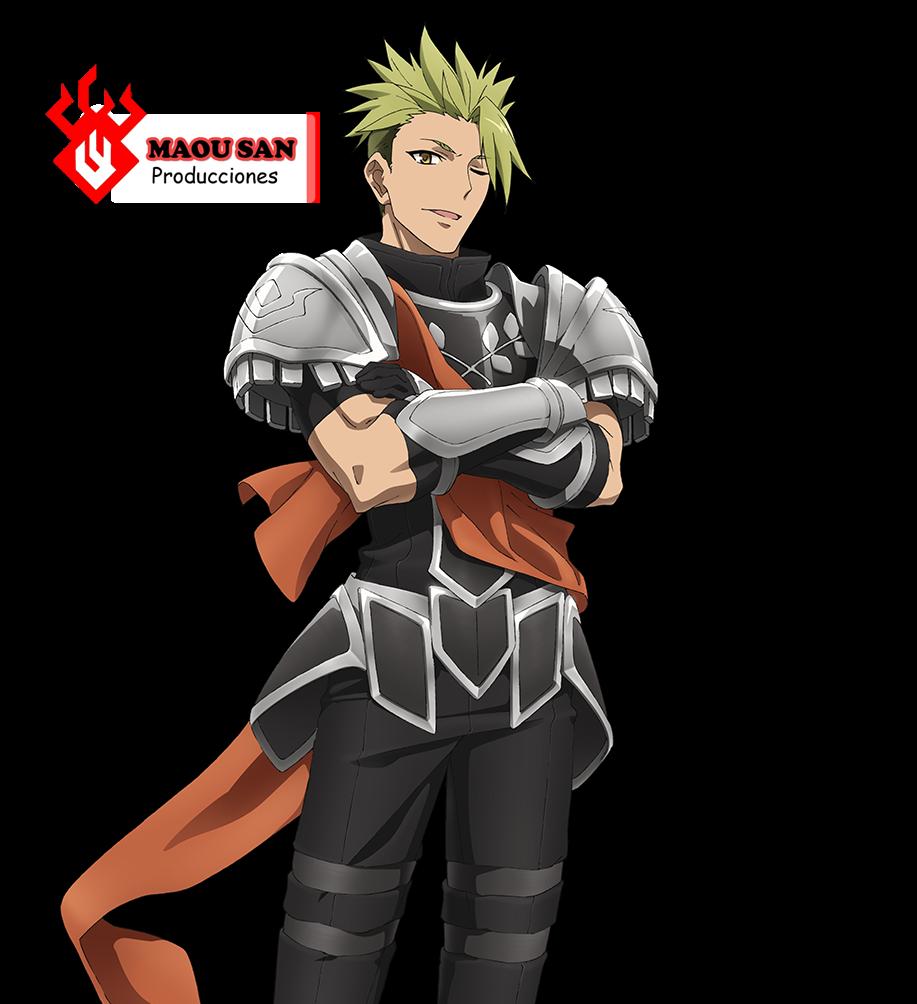 faccion red: Rider (Archer)