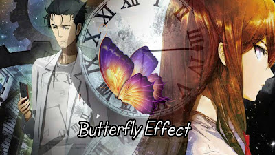 Apa Itu Butterfly Effect?