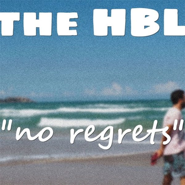 "The Hot Baby Lovers stream new song ""No Regrets"""