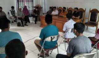 Taubat, Tujuh Penganut Syiah di Ternate Akui Menyimpang dari Ajaran Islam