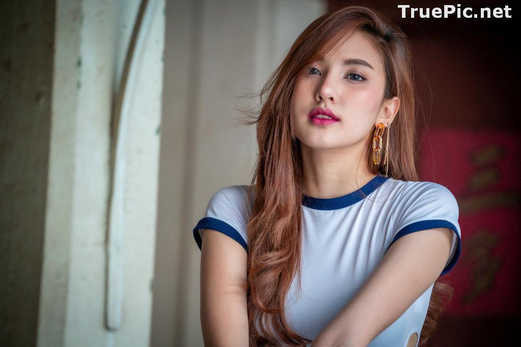 Image Thailand Model - Mynn Sriratampai (Mynn) - Beautiful Picture 2021 Collection - TruePic.net - Picture-2