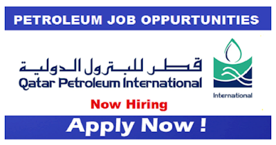 Latest Job Vacancies in Qatar Petroleum