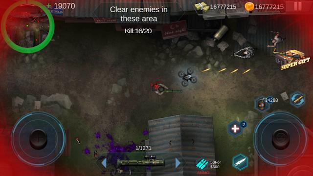 لعبة Elite Killer مهكرة