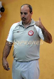 Arbitro Fútbol-sala