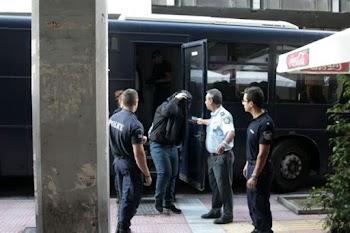 5df25315ce Αξιωματικός της ΕΛ.ΑΣ σε ύποπτες συναντήσεις στον Κορυδαλλό για το «Noor 1»