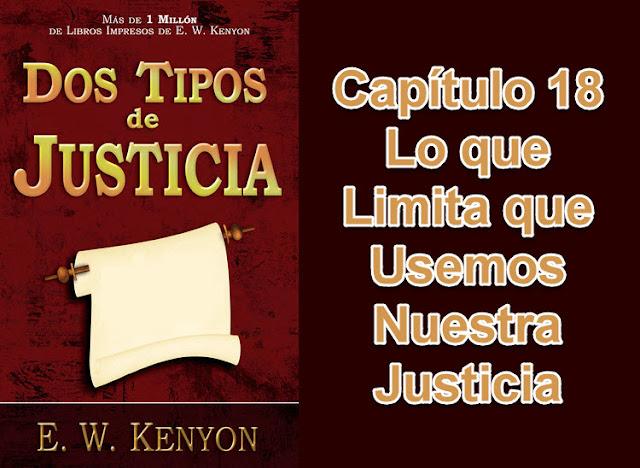 E. W. Kenyon - Dos Clases de Justicia