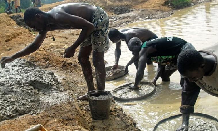 ТОП-10 Тяжелых и Опасных Работ