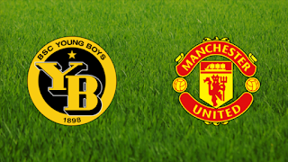 موعد مباراة مانشستر يونايتد ويونج بويز والقناة الناقلة في دوري ابطال اوروبا