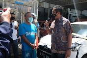 Pria Asal Tegal Ini Ditangkap Polisi Karena Jual 3 Mobil Dengan Dokumen Palsu
