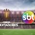 SBT define equipes de transmissão para os jogos de Flamengo e Palmeiras na Libertadores
