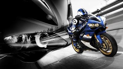 keunggulan Motor Sport Yamaha