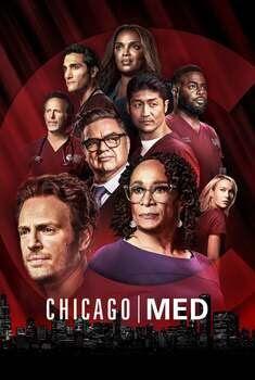 Chicago Med 7ª Temporada