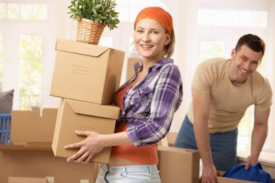 Lập kế hoạch chuyển nhà là điều rất cần thiết để có thể chủ động mọi việc