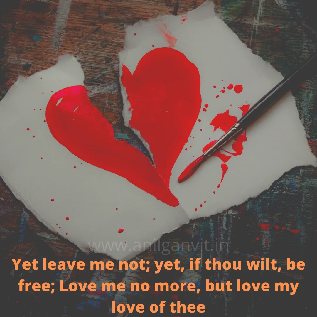 Broken-heart-status-in-English