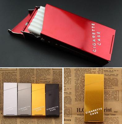 Türkiye'deki Slender Tipi Sigara Markaları, İncelemeleri ve Güncel Fiyatları