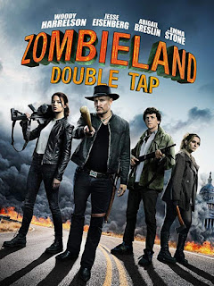 Zombieland Double Tap 2019 English 720p BluRay