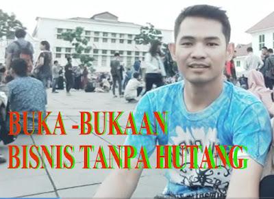 bISNIS TANPA HUTANG