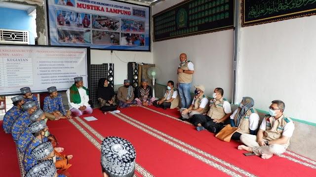 Berbagi Kebahagiaan, PLN Salurkan Bantuan untuk 75.000 Anak Yatim dan Dhuafa