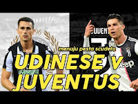 Prediksi Udinese vs Juventus 2 Mei 2021