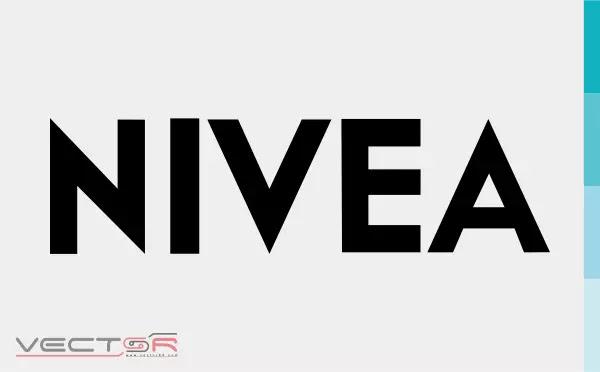 Nivea (1934) Logo - Download Vector File SVG (Scalable Vector Graphics)