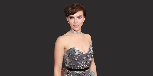 Scarlett Johansson Takut Dikejar Paparazi
