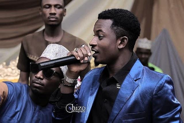 Sabuwar Wakar Hamisu Breaker || Kizauna Dani (New Hausa Music).