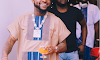ENT NEWS: Davido Shuts Down Lekki, Buys Out Shoe Store For His 30BG Crew
