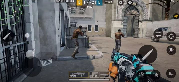 Cs Go Mobile Apk Download For Android Free Latest Version