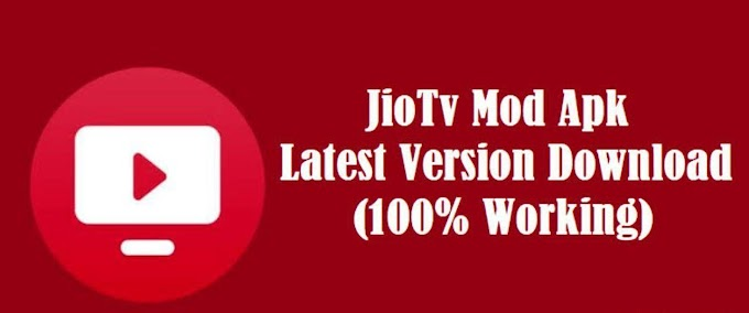 Jio TV  v6.0.0 [Mod]