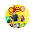 Glee - Botton (#GL002) - 3,8 cm