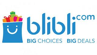 Lowongan Kerja Via Online di Blibli.com PT Global Digital Niaga