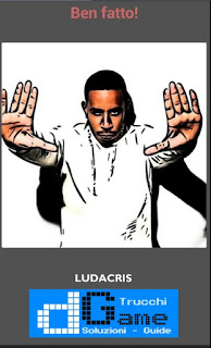 Soluzioni Indovina il Rapper livello 35