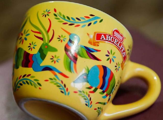 Artesanos mexicanos demandan a Nestlé por robarse sus diseños