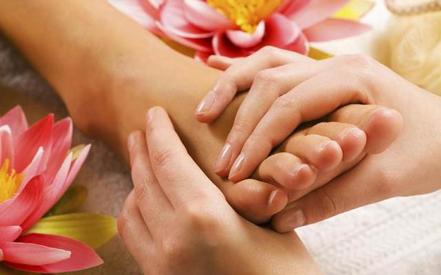 Dạy nghề spa tại tphcm - những đánh giá về foot massage uy tín