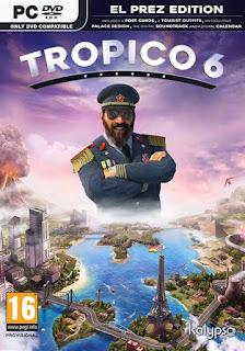 Bundel Totally Tropico Humble