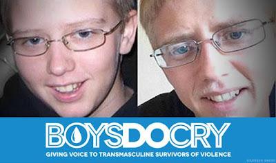 Nicholas Ballou Transgender