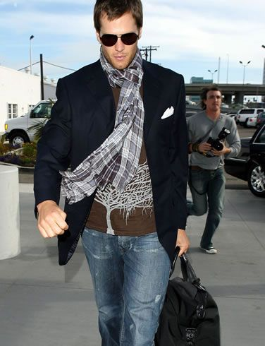 TOM BRADY Fashion