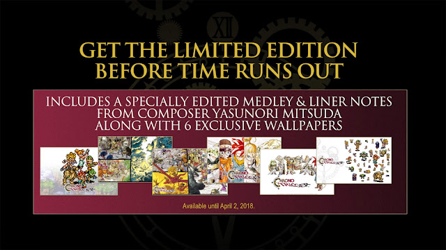 Chrono Trigger Limited Edition - PC FULL - Multi7 - Captura 4
