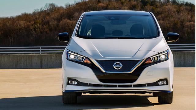 2021 Nissan Leaf Review