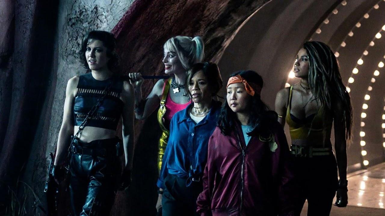 Aves de Rapina: Margot Robbie diz que filme não terá uma narrativa linear