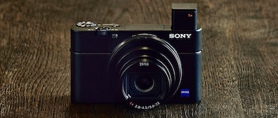 Tips Memilih Kamera Pocket Untuk Travelling