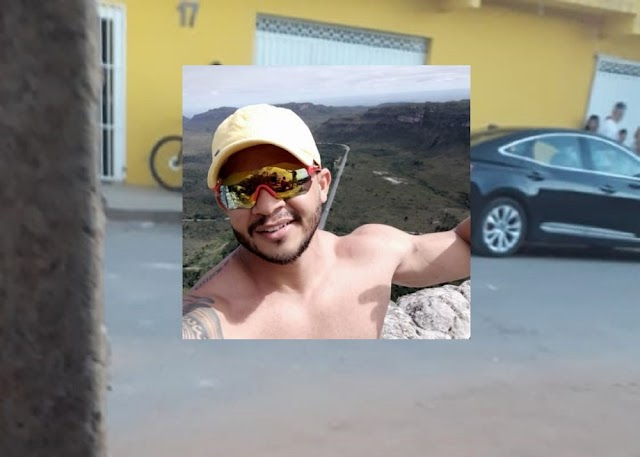 Barreiras-BA: Dono de academia é morto a tiros no Bairro Santa Luzia