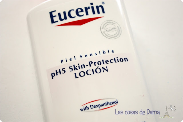 Eucerin pH5 Skin Protection Loción Corporal